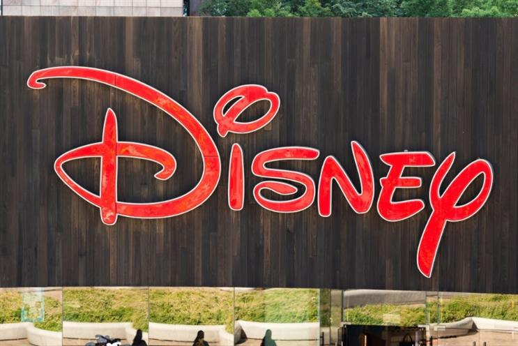Disney: streaming service launches in UK next month