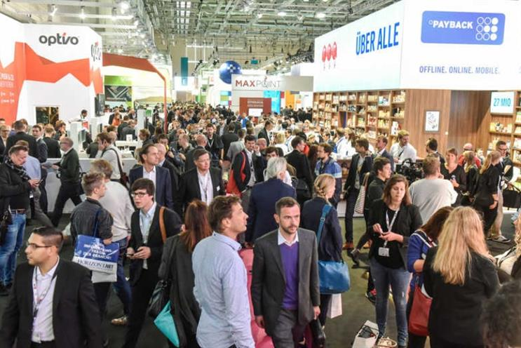 The evolution of Dmexco into a one-stop shop for global digital marketers