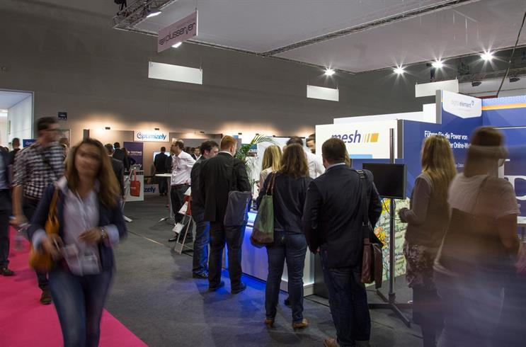 Day 12: Dmexco Survival Guide part 1 - The Plan