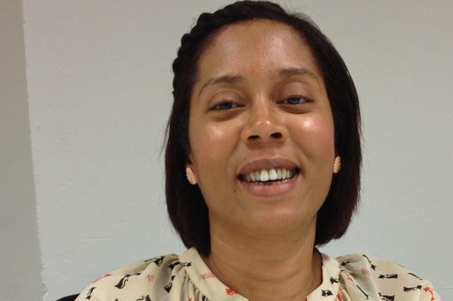 Dominique Bagalue: Jazz FM's new head of sales
