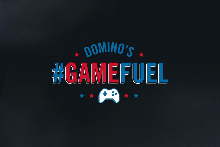 Domino's Pizza: company team set up to play 'Call of Duty: Ghosts'  online