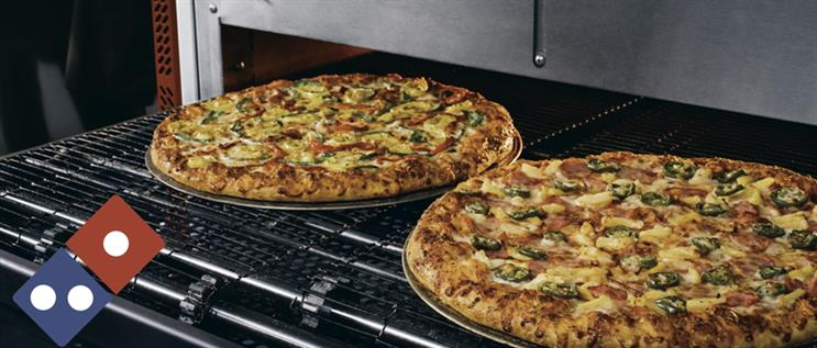 Case study: How Domino's and Crispin Porter & Bogusky transformed the pizza chain into a tech company