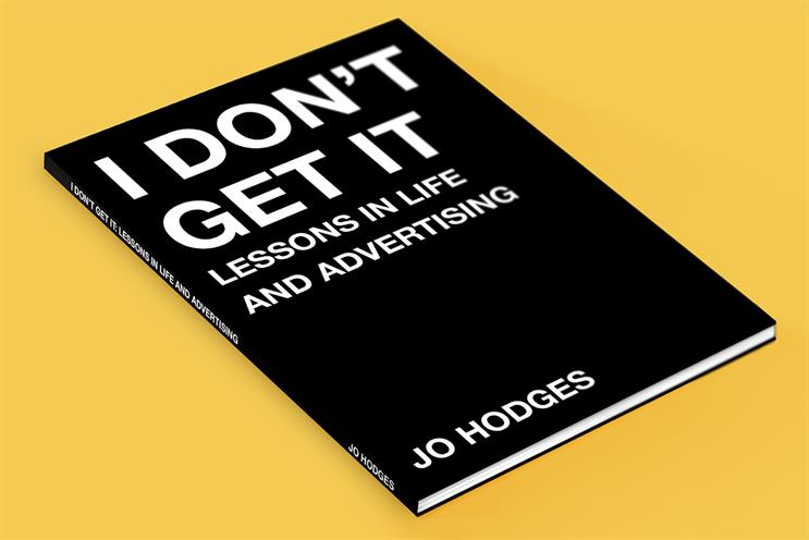 Hodges' former students have made a book of her best lessons in life and advertising