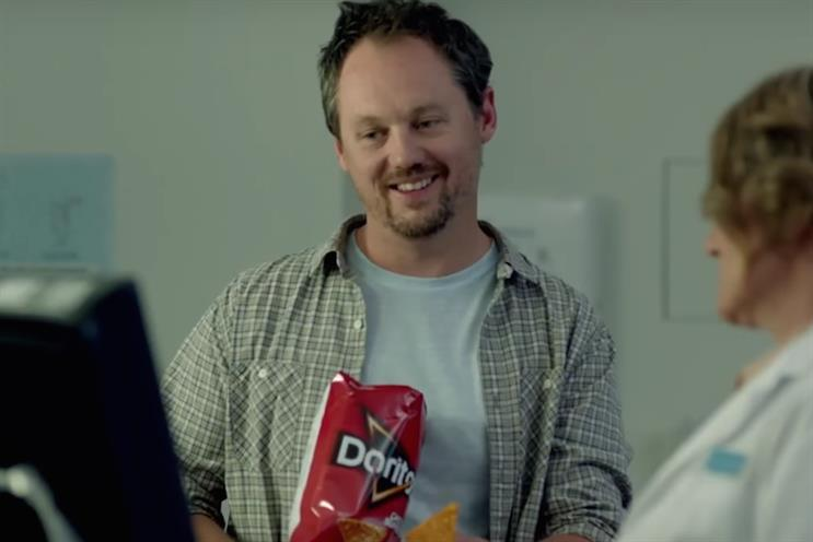 Doritos' 'Ultrasound' ad takes Super Bowl 2016 shares crown, ending Budweiser's dominance