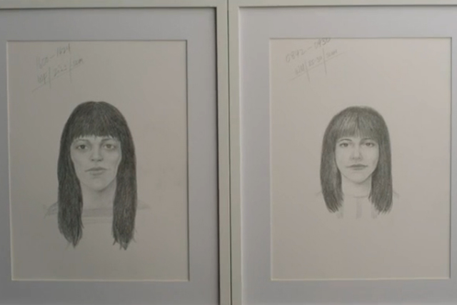 Dove: real beauty sketches by Ogilvy & Mather