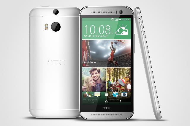 HTC One: eyeing brand resurgence as sales tumble