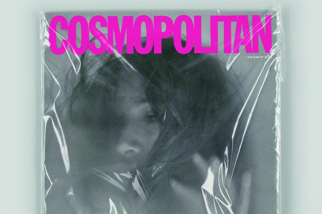 Cosmopolitan: cover raises awareness of Karma Nirvana