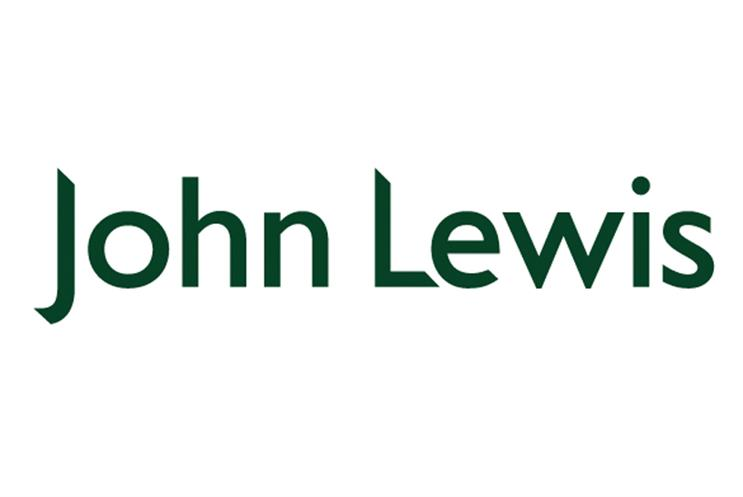 John Lewis reports profit fall