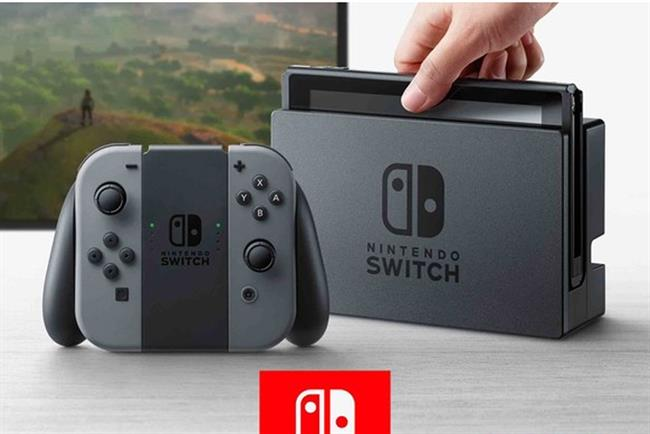 Nintendo has Switch in fortunes as 'hybrid' console rejuvenates games company