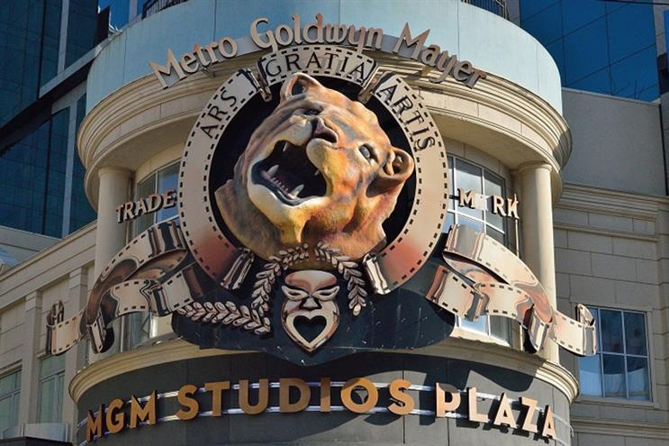 MGM: founded in 1924 (Photo: Pixabay)