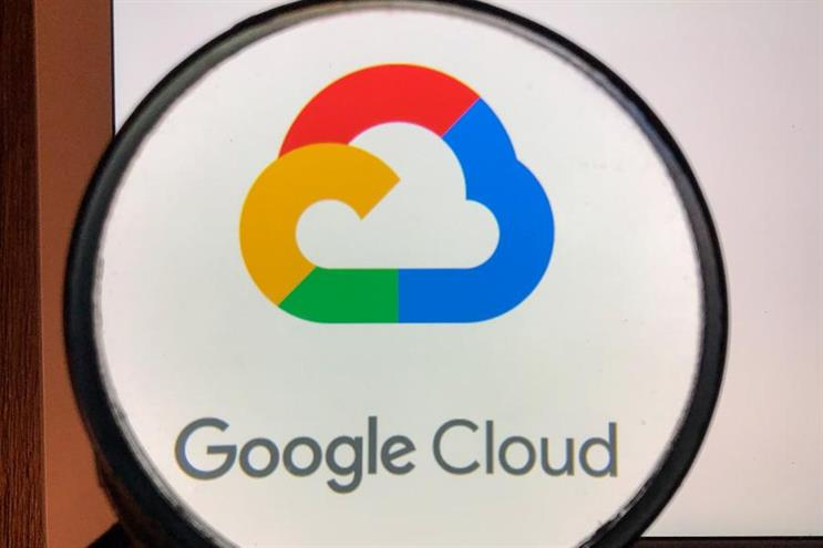 Alphabet: reported Google Cloud's earnings for the first time