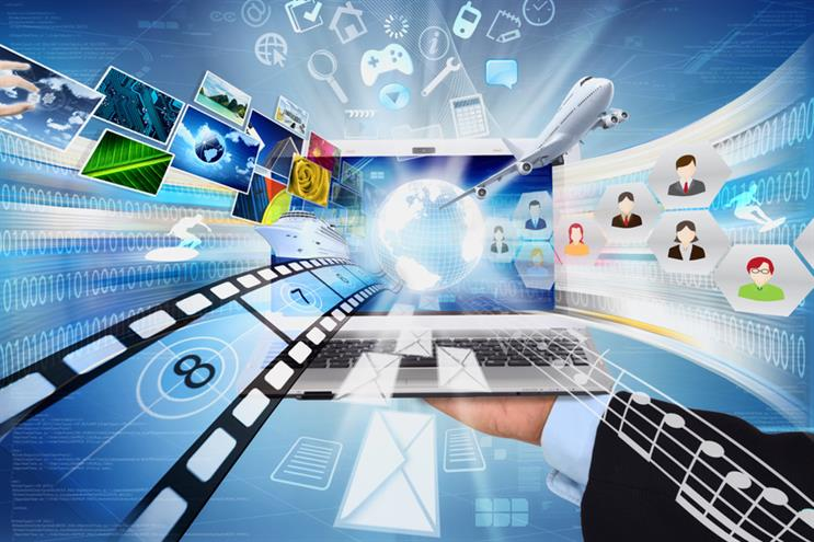 Magna: increased ad spend growth forecast (Image: Shutterstock)