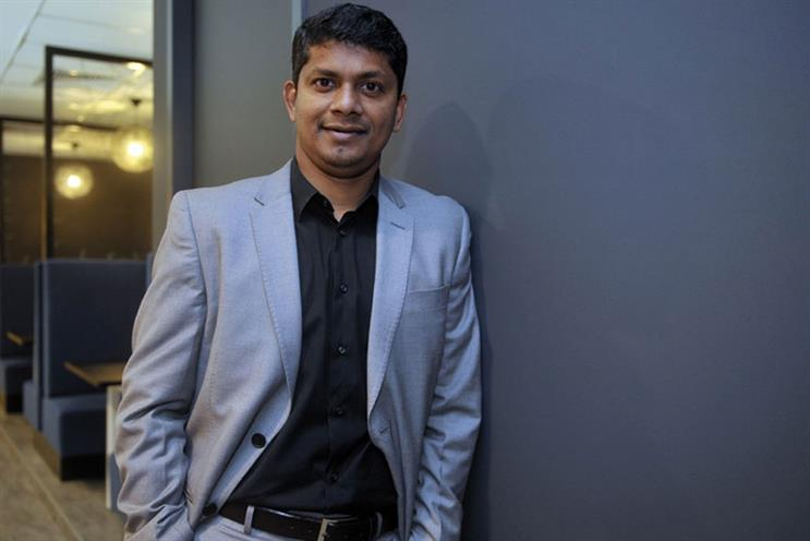 Ajit Varghese quits as global president of Wavemaker