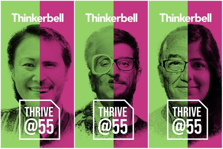 Thinkerbell: based in Sydney and Melbourne