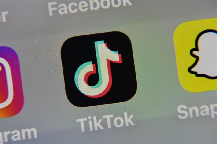 TikTok has called on major competitors including Instagram and Snapchat to work together