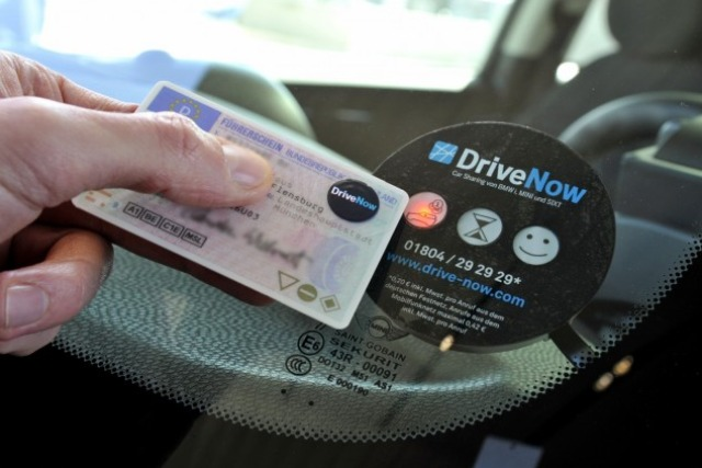 BMW's DriveNow: tapping into the sharing economy through carsharing