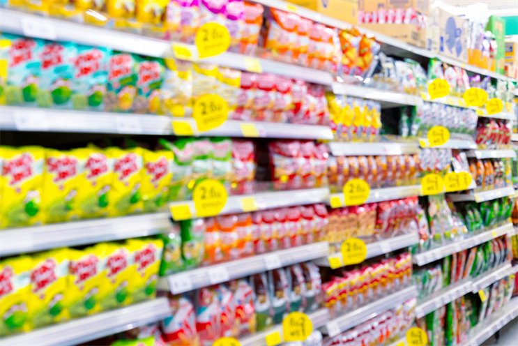 How in-store media can help you to engage shoppers in the current environment
