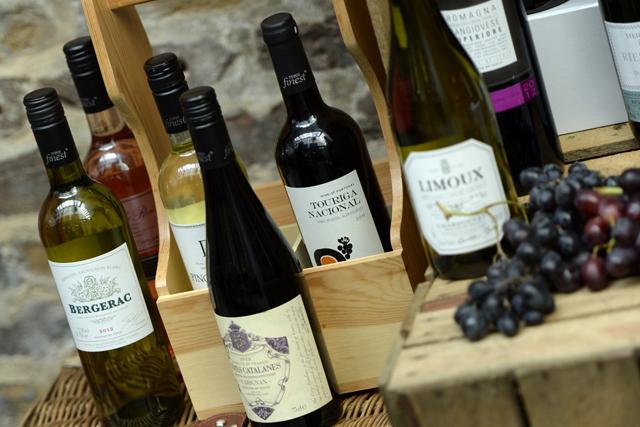 Tesco: 10 million Clubcard holders in the UK buy wine