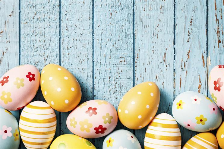 Six must-do Easter events in London this weekend include Kensington Roof Gardens Easter hunt