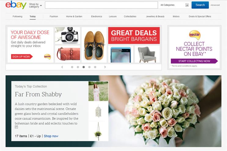 eBay: appoints Feed Communications