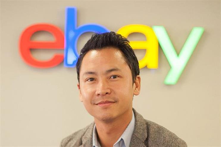 Ebay: Nguyen promoted to general manager of EU advertising