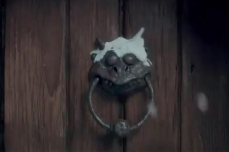 John Lewis: 10-second trailer
