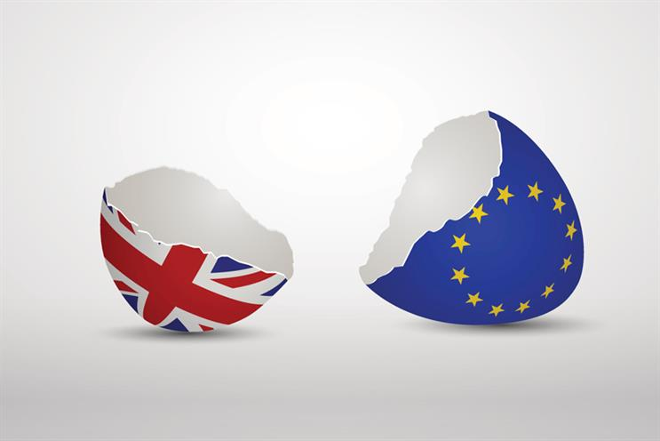 A nation divided: Brexit findings so far