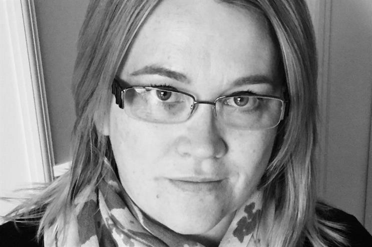 Ewa Nuckey joined agency Momentum Worldwide in May