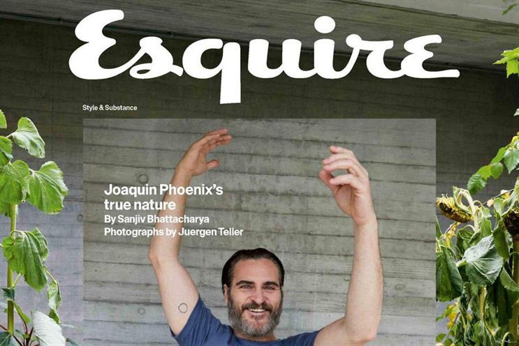 Hearst's Esquire launches careers event aimed at men