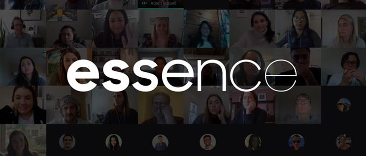 EMEA Media Agency of the Year 2020: Essence Germany