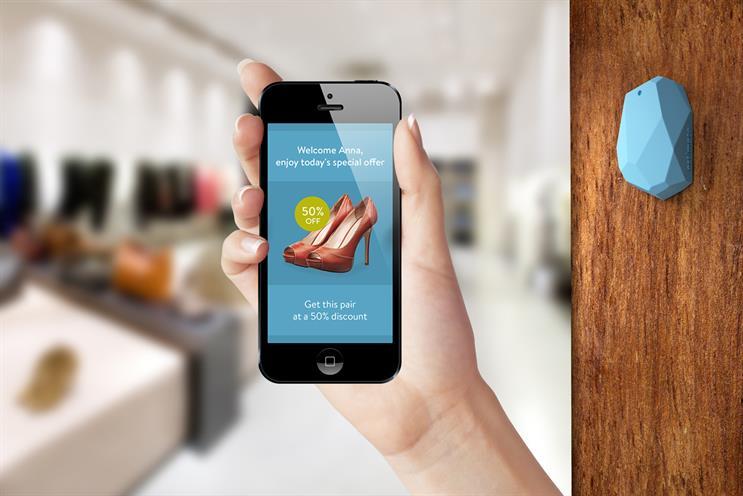 Teck Know: Estimote mobile app