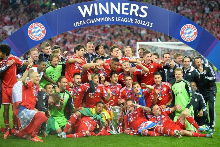 ITV secures Champions League and Europa highlights until 2018