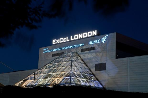 ExCel will host Ford's 'Driving Skills for Life'