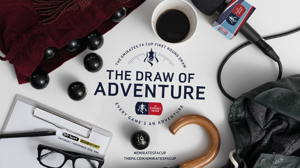 FA Cup launches #CupStory to reach younger fans as third round kicks off