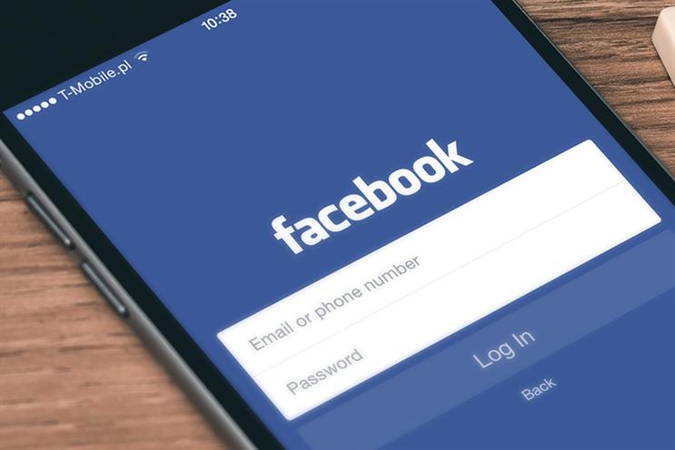 Facebook appeals £500,000 UK fine over Cambridge Analytica data leak