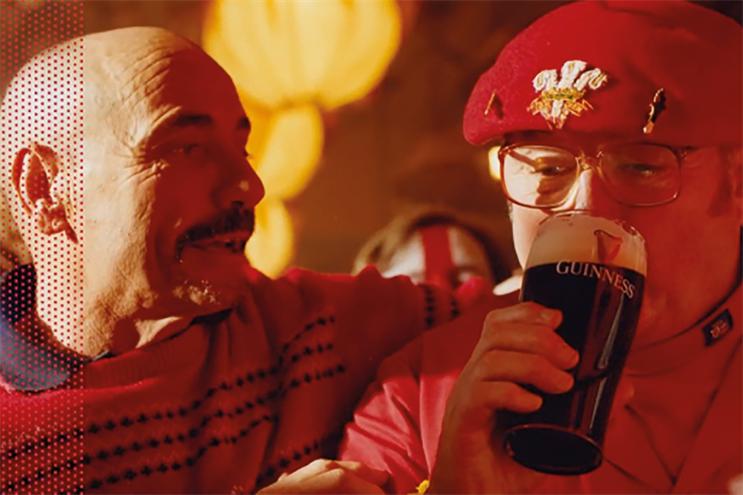 How Facebook helped Guinness pour the perfect pint for the Six Nations