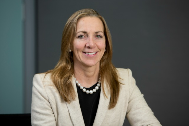 Rona Fairhead: the chairman of the BBC Trust