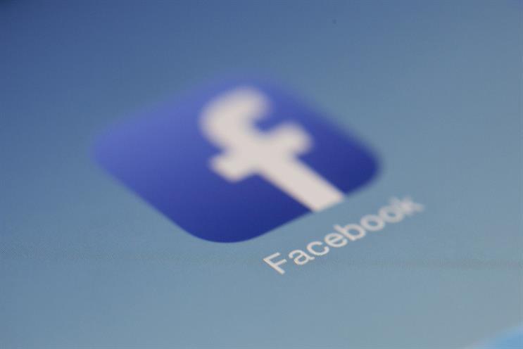 Facebook: ad revenue increased by 26%