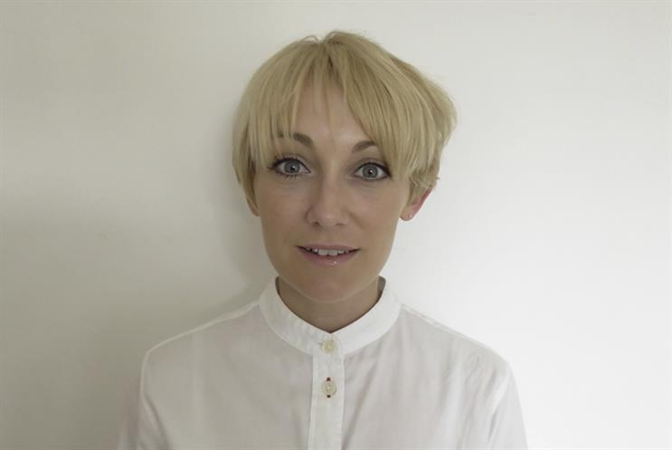 Alice Mcginn Planning partner,  Grey London; McGinn featured in Campaign's Faces to Watch in 2013