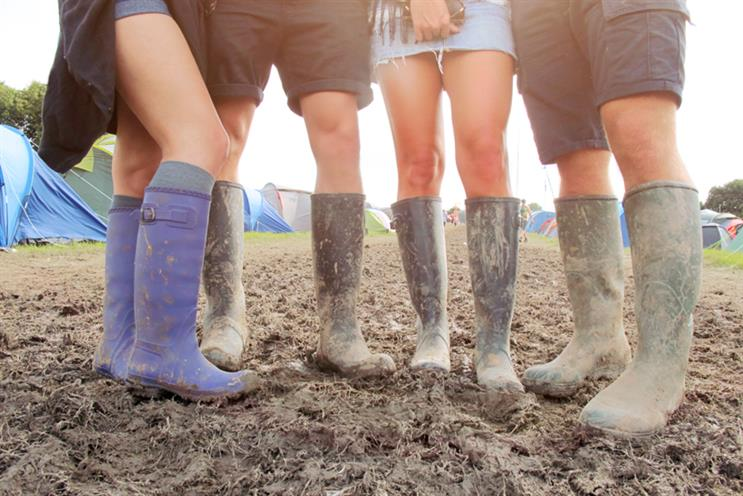 Festivals are moving away from muddy fields and substandard food