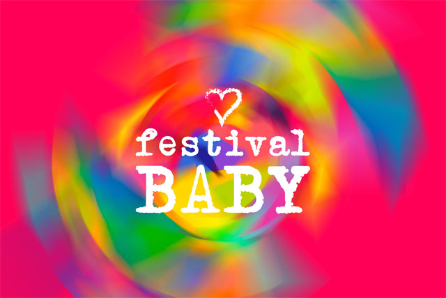 Festival Baby: Square Up Media launches website for festival fans