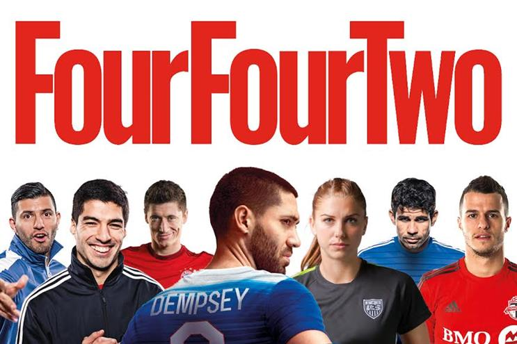 FourFourTwo: US launch comes ahead of new MLS season