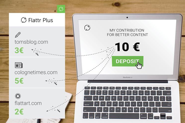 Adblock Plus owner buys Pirate Bay founder's publisher payment service Flattr