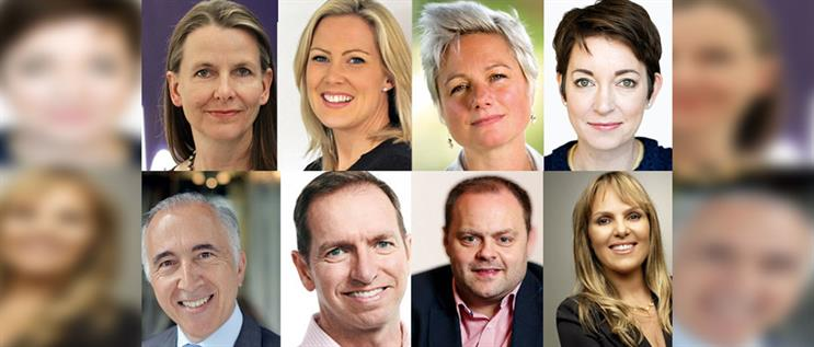 Top marketers on the future of the CMO role and their favourite brands