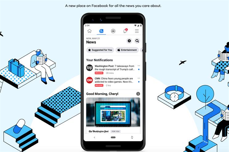 Facebook Set To Launch News Service In Uk So can you have multiple facebook accounts? facebook set to launch news service in uk