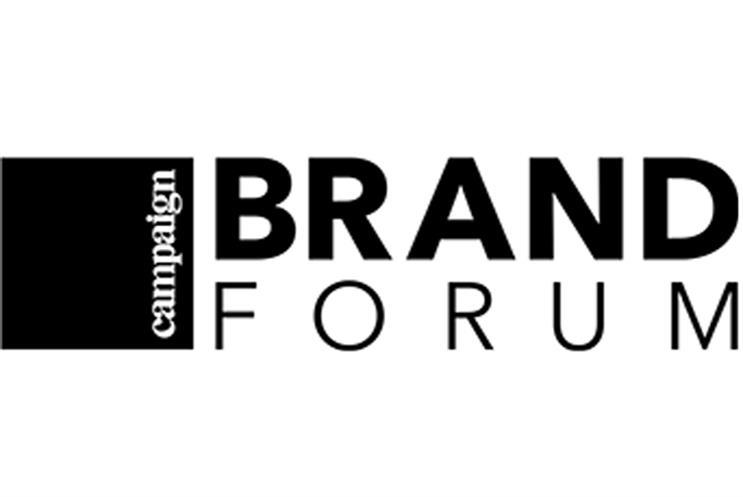 Campaign Brand Forum | 28-29 June 2018