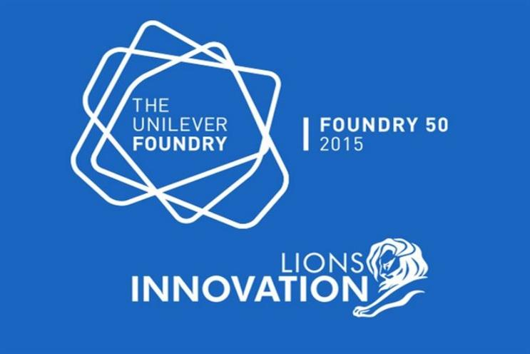 Unilever partners with Cannes Innovation to find the 50 best marketing technology start-ups