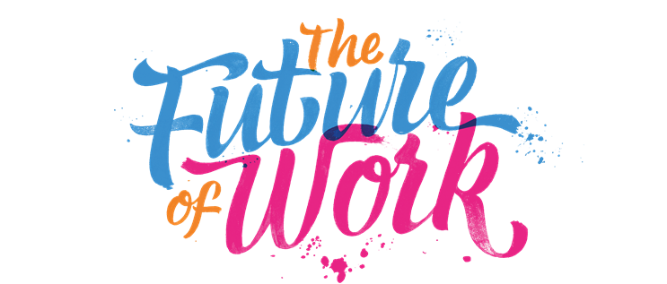 This is the future of work for the creative industry