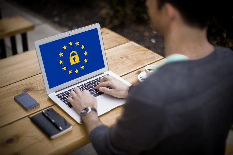 GDPR: came into force on 25 May 2018