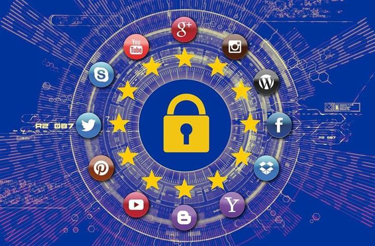 GDPR: EU's data protection law